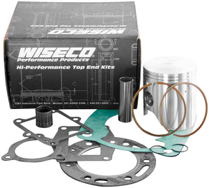 Wiseco PK141 Top End Kit - 1.00mm Oversize to 65.00mm