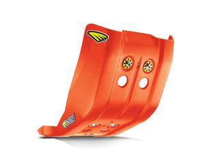 Cycra 1CYC-6230-22 Full Armor Skid Plate - Orange