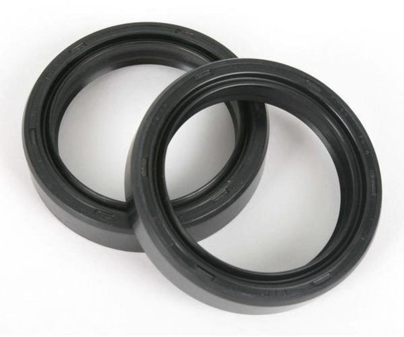 Parts Unlimited FS-025 Front Fork Seals - 43mm x 55mm x 10.5mm