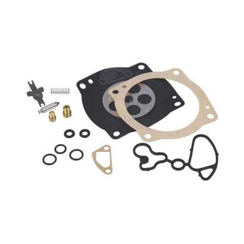 Winderosa 451468 Aftermarket Fuel Pump/Carburetor Rebuild Kit - 38/40/42