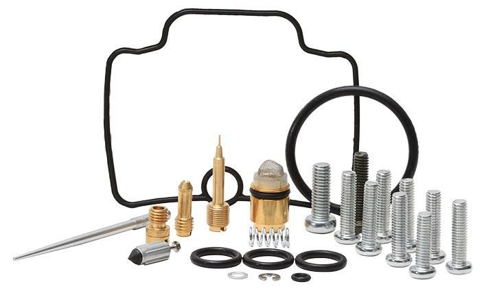 All Balls 26-1762 Carburetor Rebuild Kit
