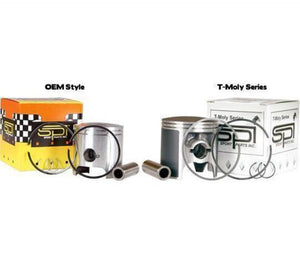 SP1 SM-09279 T-Moly Series Piston Kit - Standard Bore 3.3464in.