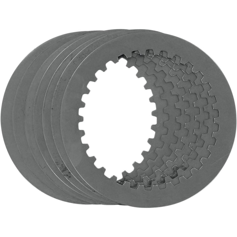 Moose Racing M80-7502 Steel Drive Clutch Plates