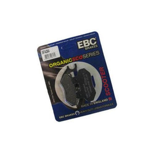 EBC SFA321 SFA Scooter Brake Pads