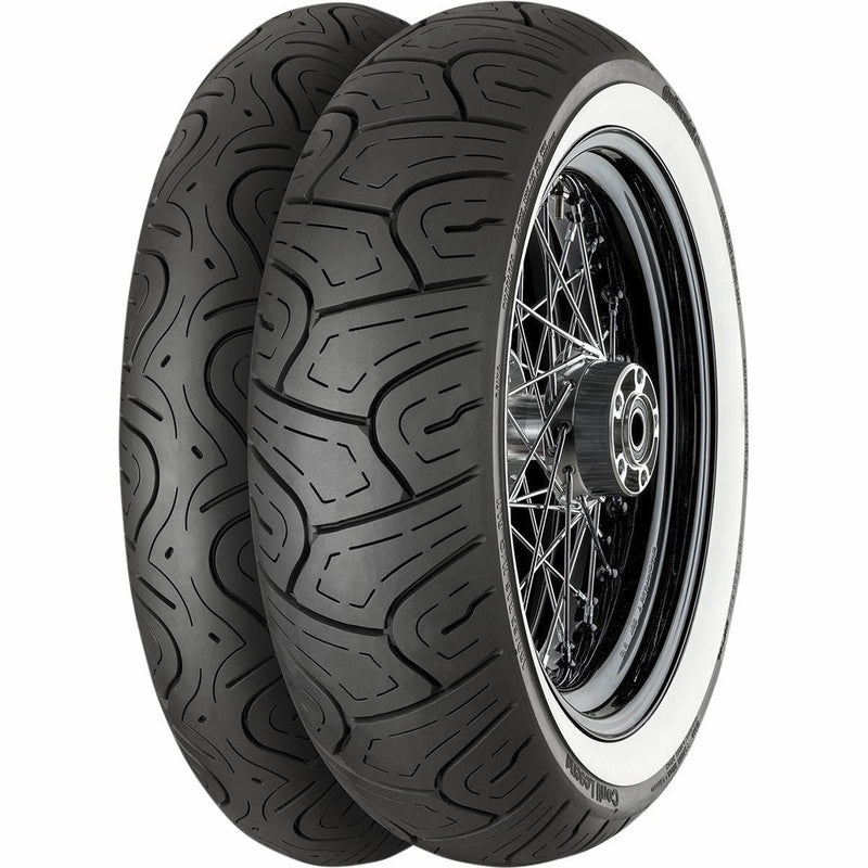 Continental 02403070000 Conti Legend Rear Tire - 150/80B16