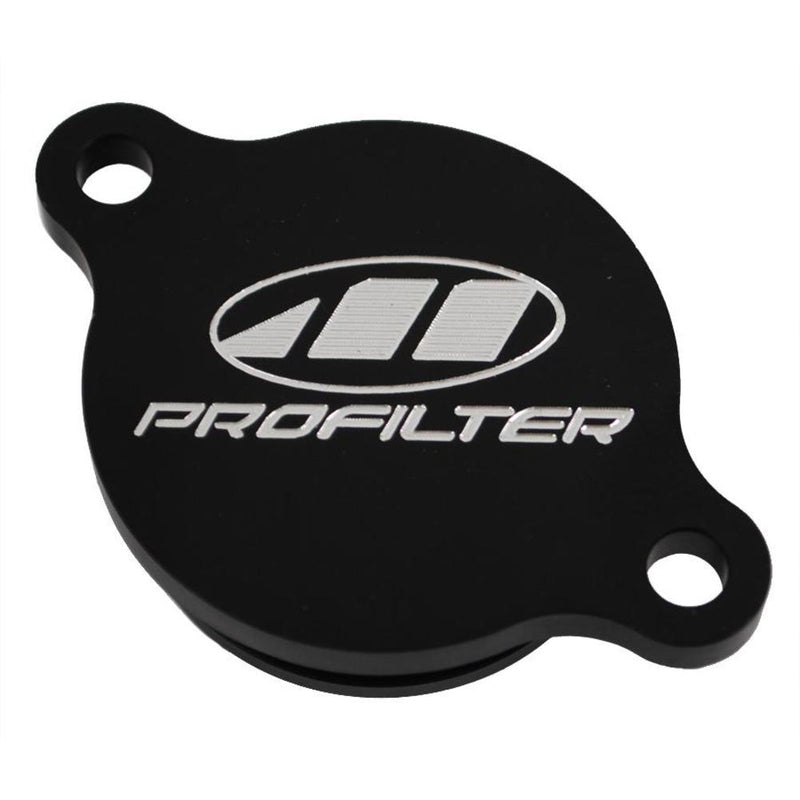 Pro Filter BCA-5001-00 Billet Aluminum Oil Filter Cover