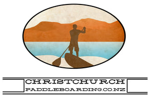 Christchurch Paddleboarding