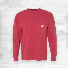 Wisconsin Favorites Long Sleeve Shirt.