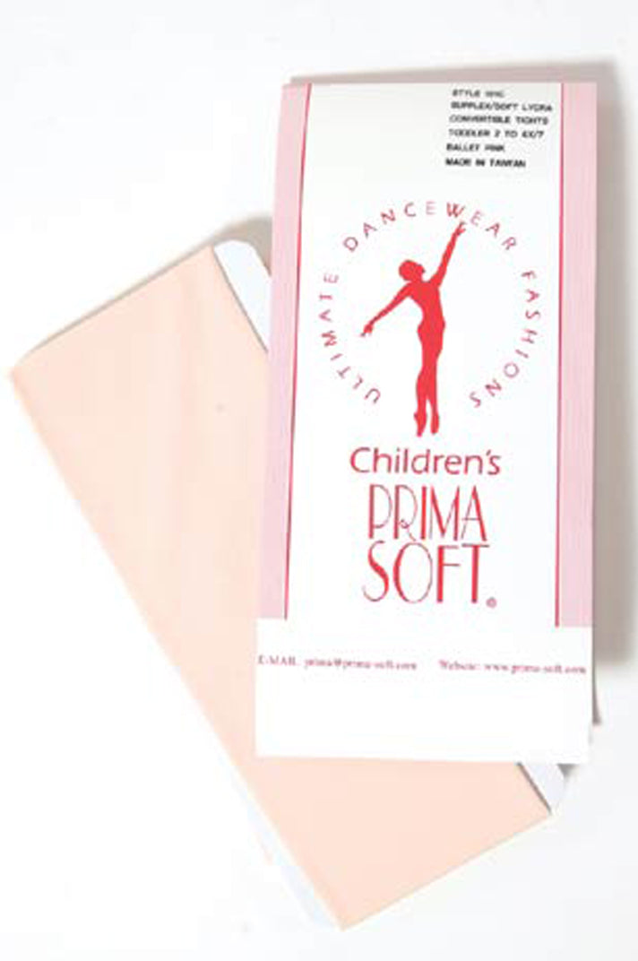 101C Convertible Children's Tights