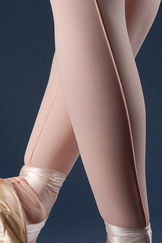 204 Convertible Memory Stretch Tights