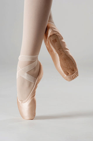 711 En L/'Air Prima Soft Pointe Shoes