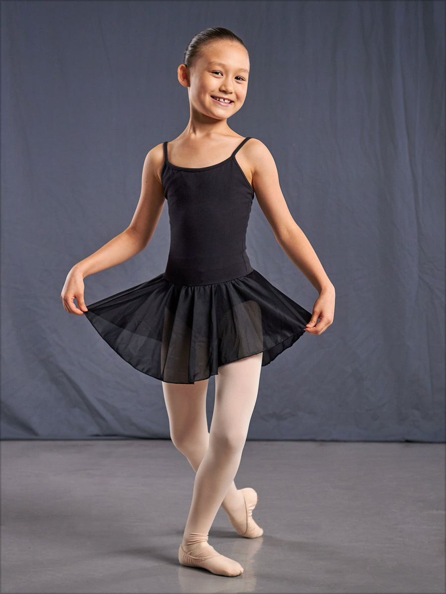 509C SK Camisole Dance Dress