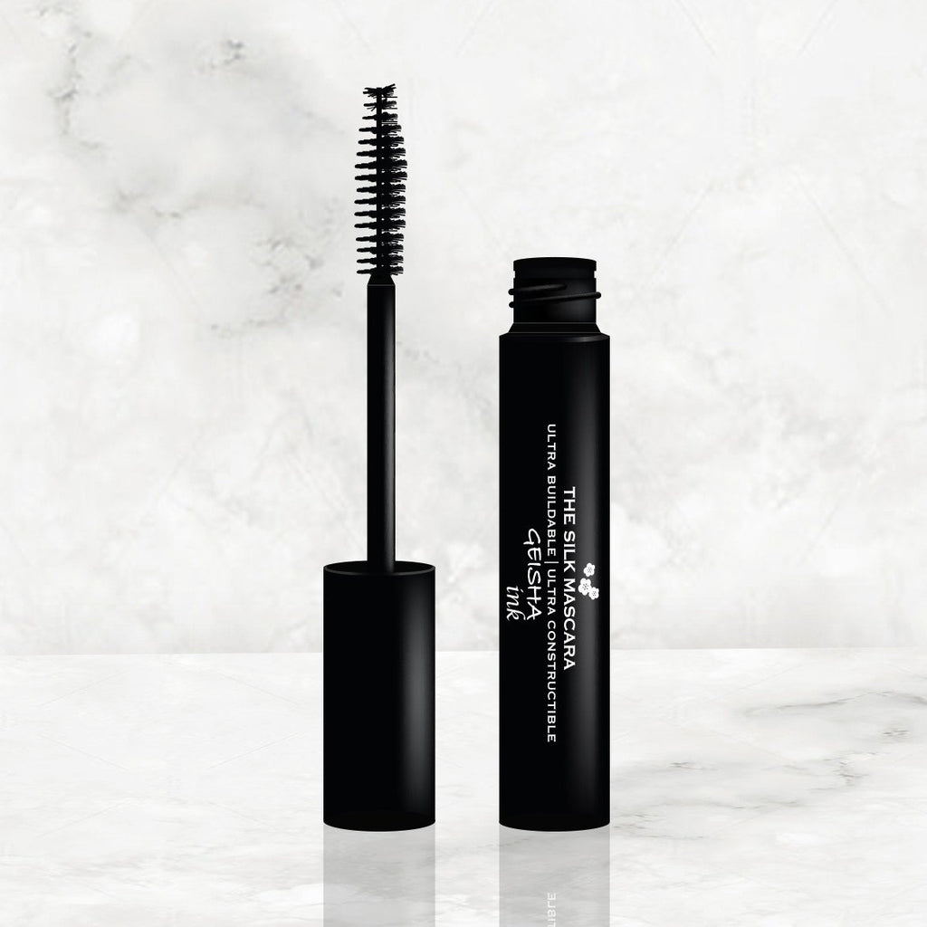 SHOP AMATERASU SILK MASCARA | CRUELTY FREE VEGAN BEAUTY | CANADA |MAKEUP | NEXT LEVEL BEAUTY SUPPLY