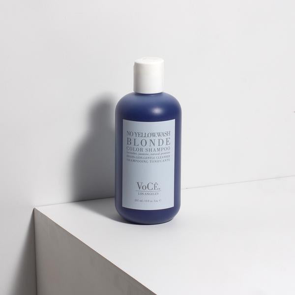 SHOP IN CANADA | VOCÊ VEGAN BLONDE SHAMPOO  | HAIRCARE | CRUELTY FREE | NEXT LEVEL BEAUTY SUPPLY CANADA