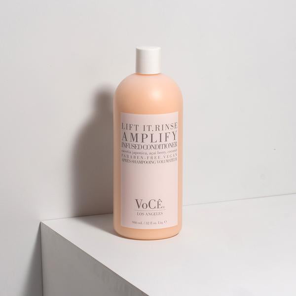 SHOP VOCÊ IN CANADA | VEGAN HAIR CONDITIONER | HAIRCARE | CRUELTY FREE | NEXT LEVEL BEAUTY SUPPLY