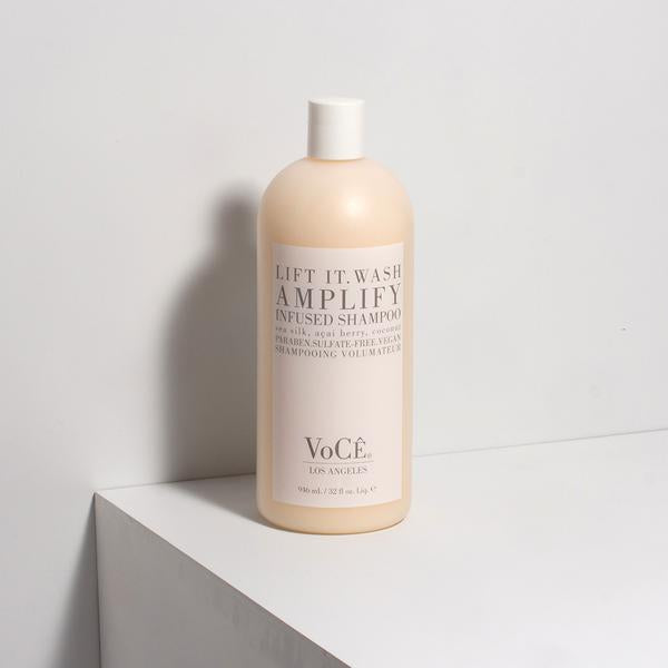 SHOP VOCÊ IN CANADA | VEGAN HAIR SHAMPOO | HAIRCARE | CRUELTY FREE