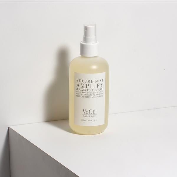 SHOP VOCÊ IN CANADA | VEGAN VOLUME MIST | HAIRCARE | CRUELTY FREE | NEXT LEVEL BEAUTY SUPPLY