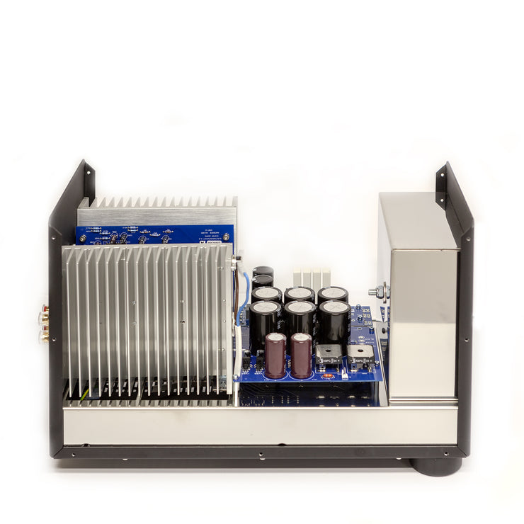 AW 180 monoblock power amplifier
