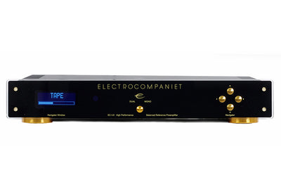 EC 4.8 Reference Preamplifier