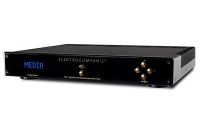 ECM 1 Network Music Player