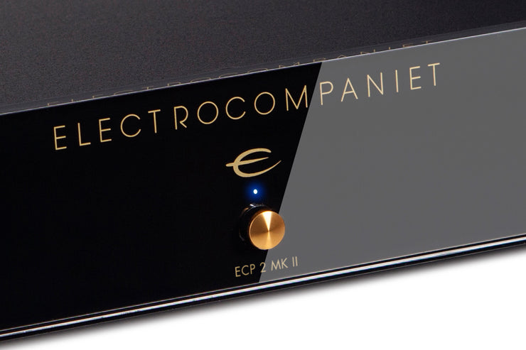 ECP 2 MKII Phono Stage