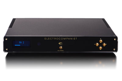 EC 4.8 MKII Reference Preamplifier