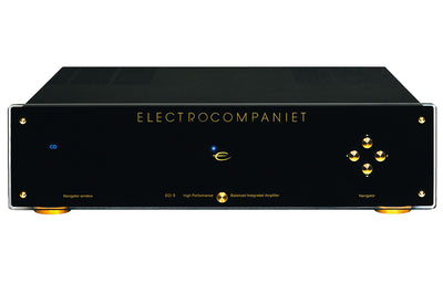 ECI 5 Integrated Amplifier