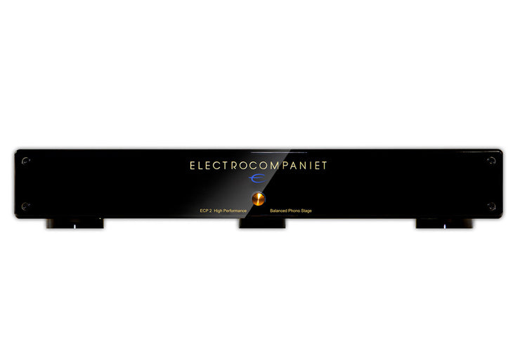 ECP 2 Phono Stage
