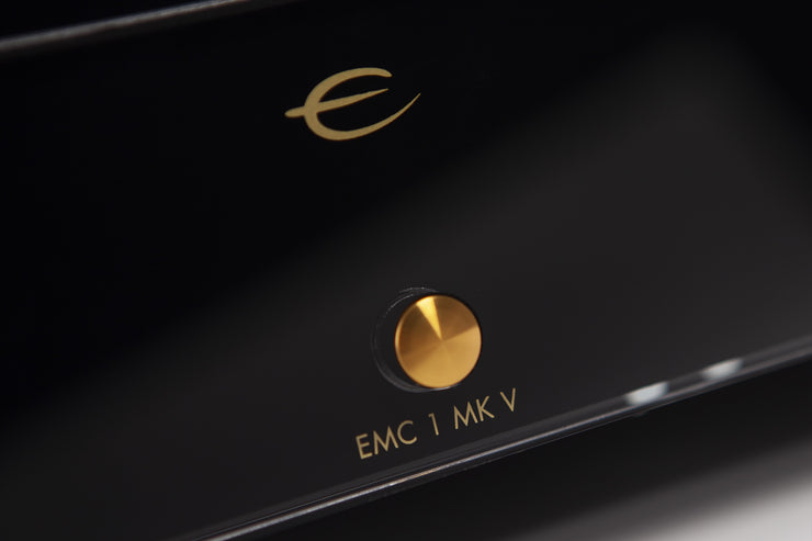 EMC 1 MKV Reference CD player