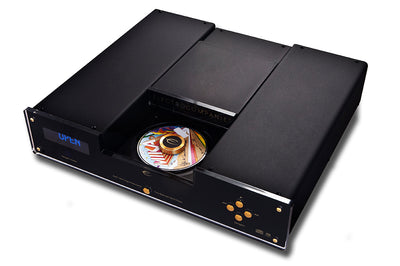 EMC 1 MK III Limited Edition SACD player