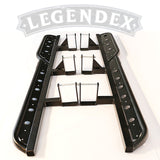 Legendex Rock Sliders Navara NP300 2015+