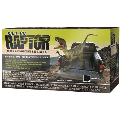 Roll on Raptor
