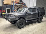 Toyota Hilux N80 2015 on, Empire Bull Bar