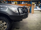 Holden Colorado & Colorado 7 2011-2016 Bull bar