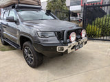 Jeep Grand Cherokee Commander Bull bar 2017-on