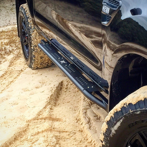 Ford PX Ranger & Mazda BT-50 Rock Sliders