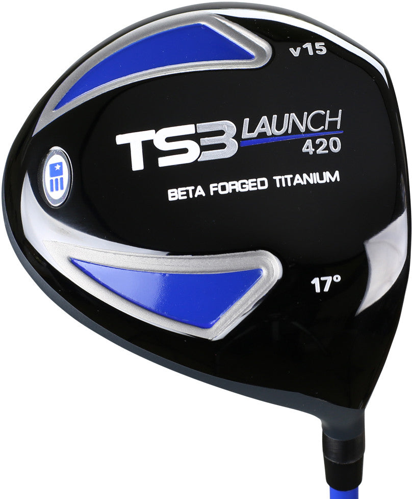 TS3 Driver US Kids Golf  51