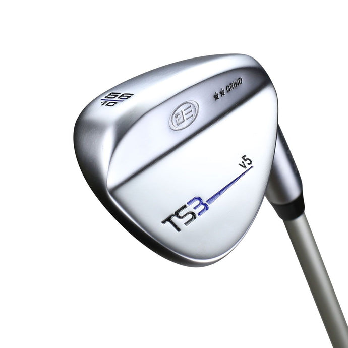 Tour Series TS3 Sand Wedge Graphite Shaft - everyshotcounts