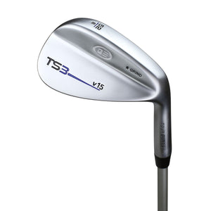 Tour Series TS3 Gap Wedge Graphite Shaft - everyshotcounts