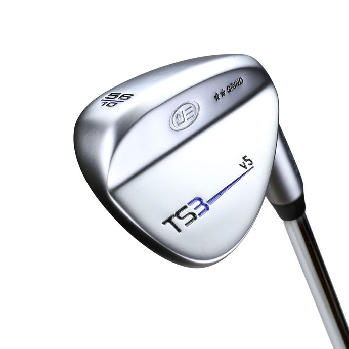 Tour Series TS3 Sand Wedge Steel Shaft - everyshotcounts