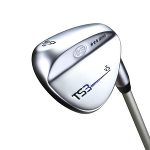 Tour Series TS3 Lob Wedge Graphite Shaft - everyshotcounts