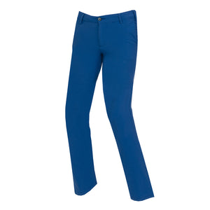 Junior Golf Trousers, awesome kids golf trousers for boys and girls. Adjustable waistband fits most. Slim leg design and easy to care for - everyshotcounts