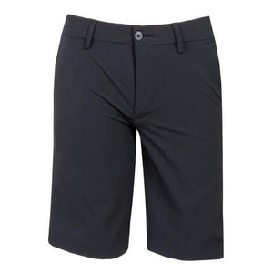 Girls Golf Shorts 'Lawson' Black - everyshotcounts