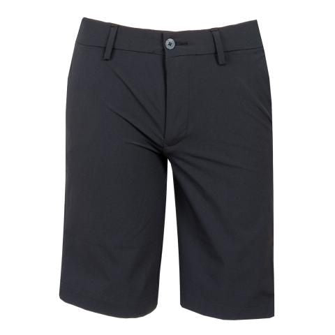 Black Boys Golf Shorts 'Lawson' - everyshotcounts