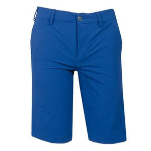 Deep Blue Girls Golf Shorts 'Lawson' - everyshotcounts