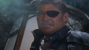 Nick Fury - Agent of S.H.I.E.L.D