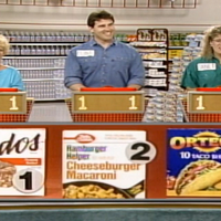 Supermarket Sweep - Collection 1