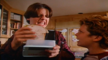 Eerie, Indiana and Eerie, Indiana: The Other Dimension