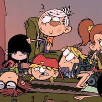 Loud House, The - Season 1