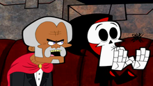 Grim Adventures of Billy and Mandy, The